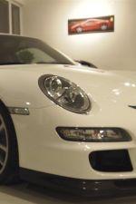 Sportwagen Kimmer - Porsche GT3
